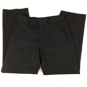 Banana Republic Pants Size 31/32 Black Wool